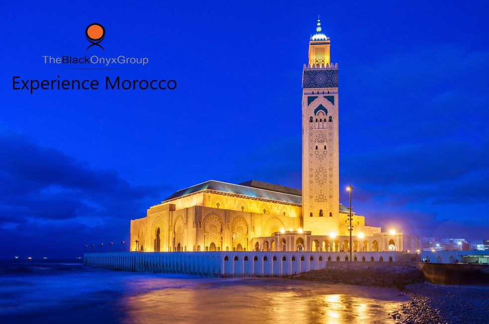 Experience Morocco 2020