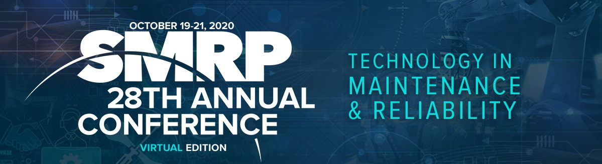 SMRP 2020 Virtual Conference - Attendee Registration