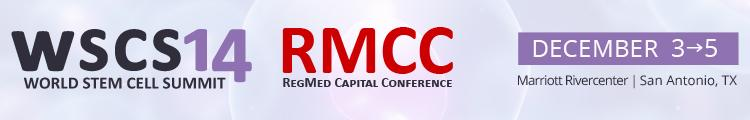 2014 World Stem Cell Summit and RegMed Capital Conference