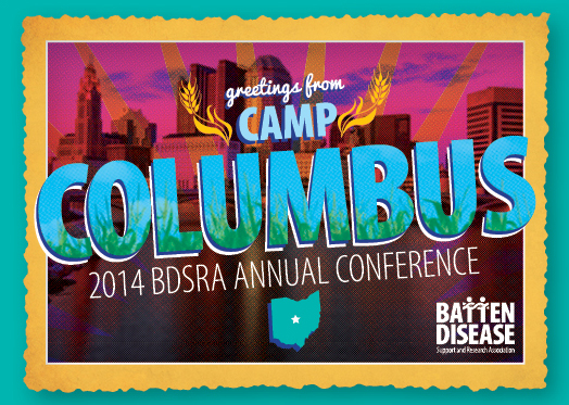 2014 BDSRA Family Conference