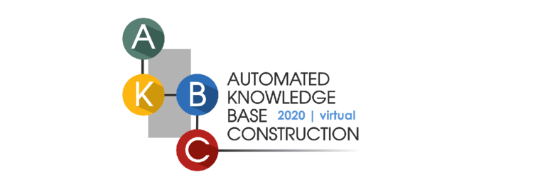 Automated Knowledge Base Contruction Conference 2020