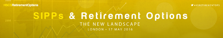 SIPPs and Retirement Options - The New Landscape - N16702