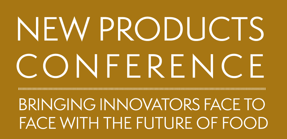 New Products Conference 2018