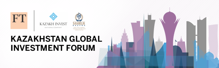 Kazakhstan Global Investment Forum