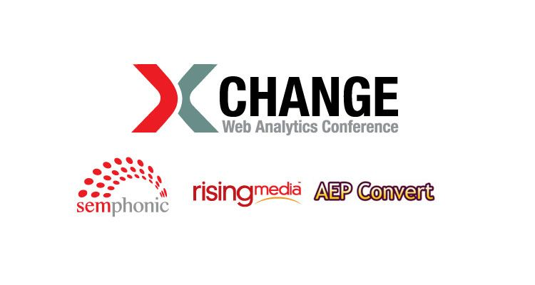 Semphonic's 2012 X Change Conference in Berlin