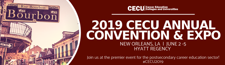 2019 CECU Annual Convention