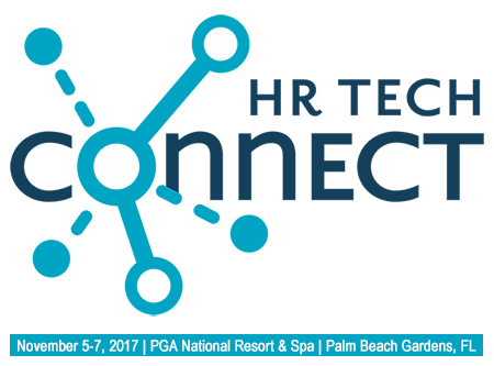 2017 HR Tech Connect Attendee Interest Form