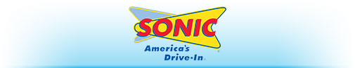 SONIC, America's Drive-In