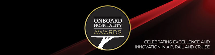 Onboard Hospitality Awards 2018