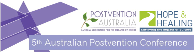 5th Australian Postvention Conference