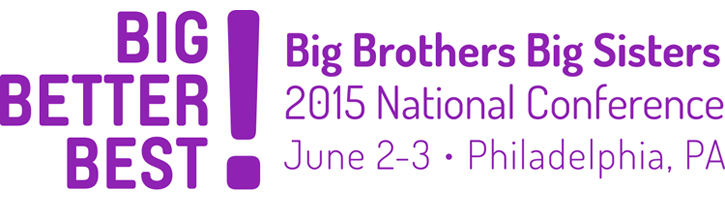 Big Brothers Big Sisters National Conference