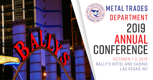 2019 MTD Annual Conference