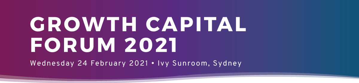 Growth Capital Forum 2021
