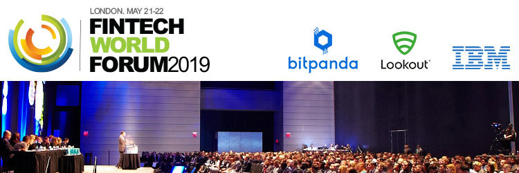 FinTech World Forum 2019