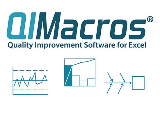 QI Macros logo