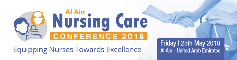 Al Ain Nursing Care Conference 2018 _May 25, 2018