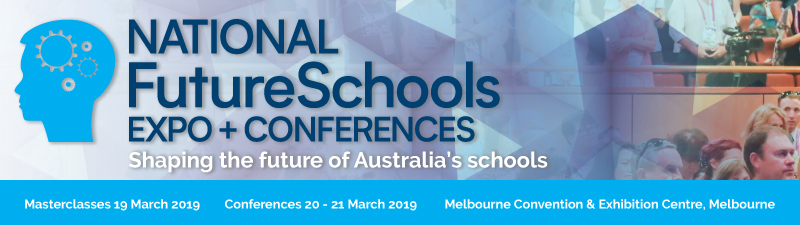 National FutureSchools Expo 2019