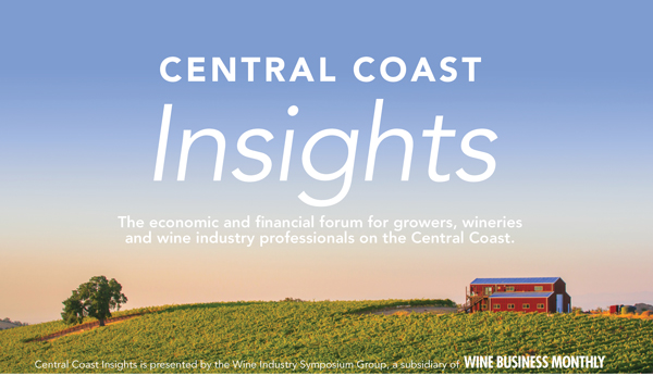 Central Coast Insights 2018