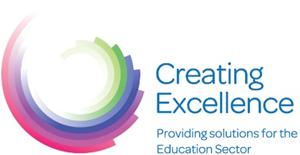 Creating Excellence logo