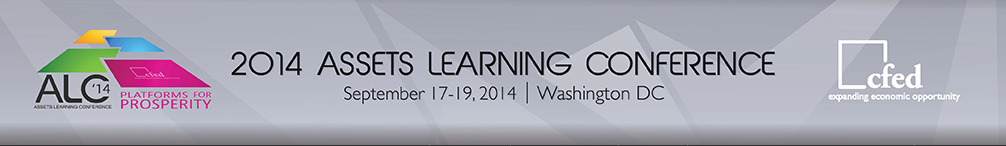 2014 Assets Learning Conference