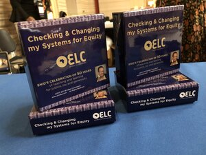 Enid Lee-Equity Card Set