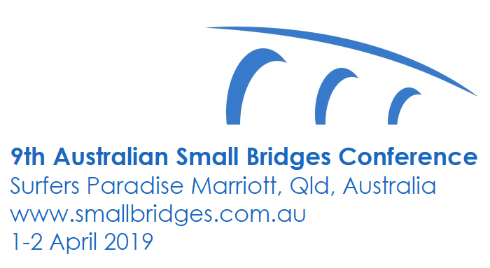 9th Australian Small Bridges Conference 2019