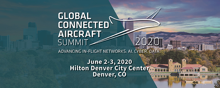 2021 Global Connected Aircraft Summit