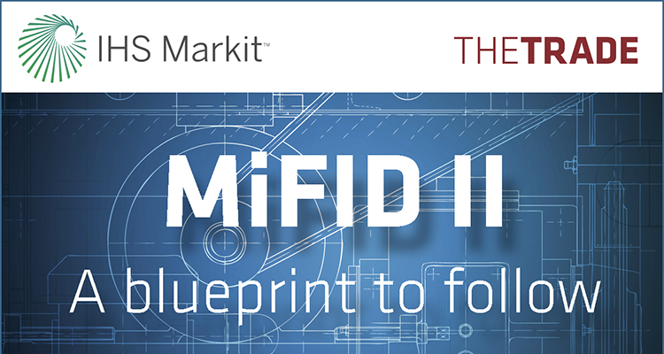 MiFID II: A Blueprint to follow