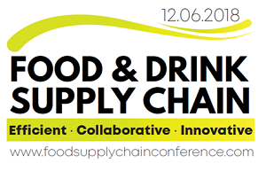 The Food & Drink Supply Chain Conference 2018