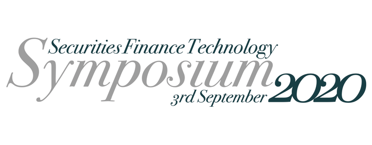 Securities Finance Technology Symposium 2020