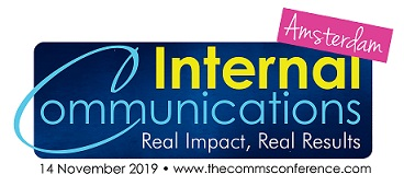 Euros - The Internal Communications Conference Amsterdam
