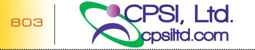 CPSI, Ltd. logo
