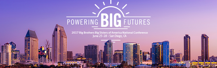 2017 Big Brothers Big Sisters of America National Conference