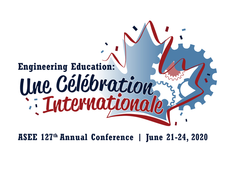 2020 ASEE Annual Conference & Exposition