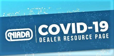 COVID-19 Dealer Resource Page