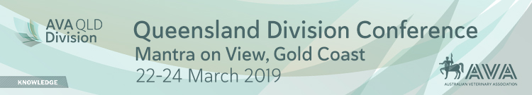 Queensland Division Conference 2019