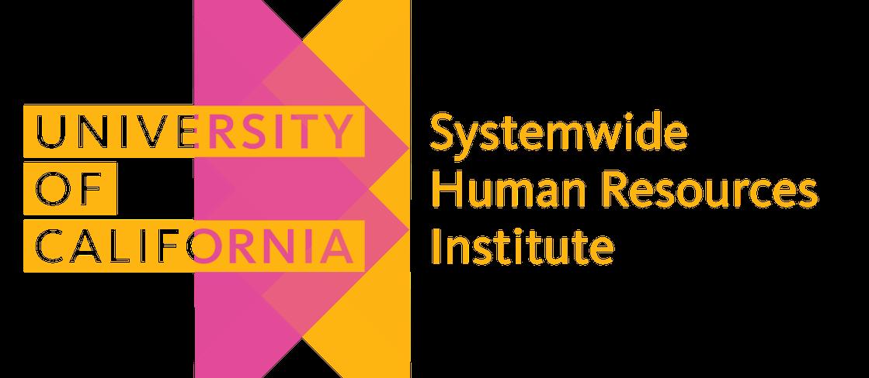 UC Systemwide HR Institute Logo