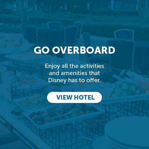 Go Overboard - View OMS Hotel