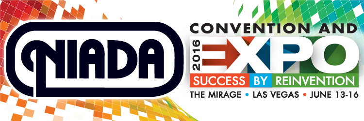 2016 NIADA Convention & Expo