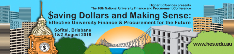 National University Finance & Procurement Conference