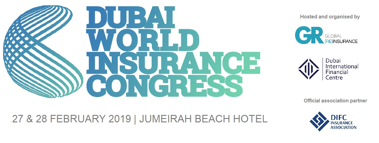 Dubai World Insurance Congress 2019