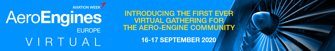 Aero-Engines Europe 2020 Virtual