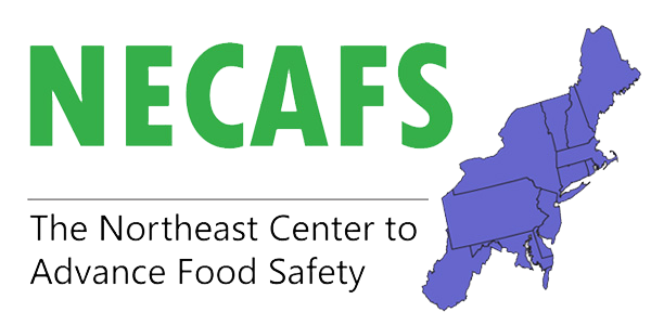 2020 Northeast Center to Advance Food Safety (NECAFS) Annual Conference and Meeting