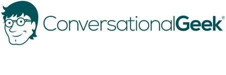 Conversational Geek