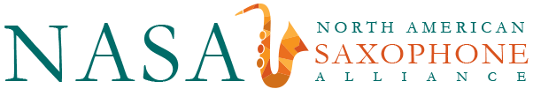 North American Saxophone Alliance 2020 Biennial Conference