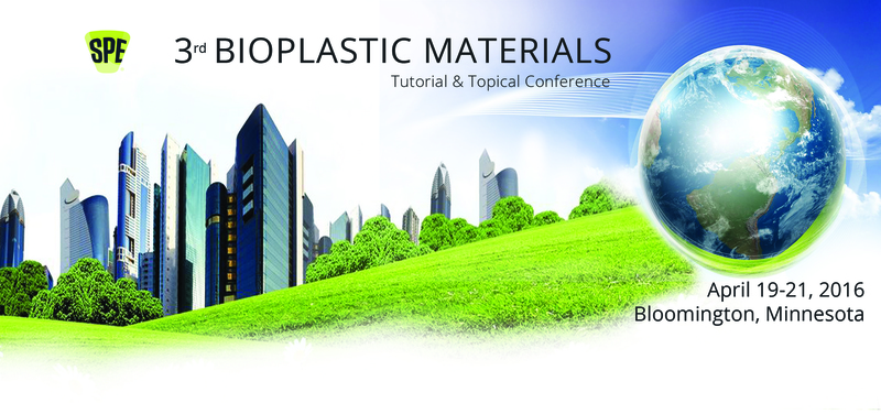 Bioplastics Materials Topcon and Tutorial 2016