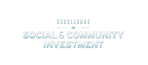 2017 Consulting Excellence in Social and Community Investments