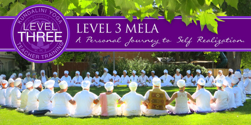 2019 Level Three Program - US MELA Registration (Step 3)