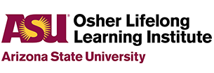 ASU Osher Lifelong Learning Institute