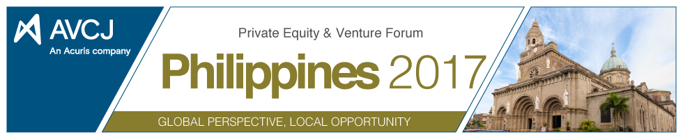 AVCJ Private Equity & Venture Forum - Philippines 2017